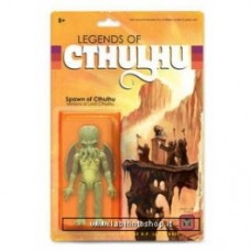 Warpo Spawn of Cthulhu Action Figure