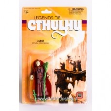 Warpo Cultist Action Figure