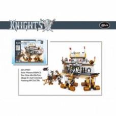 Ausini - Knights 27901  - Attacco alla porta