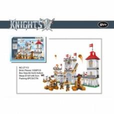 Ausini - Knights 27113 - La difesa del muro