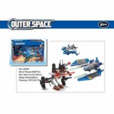 Ausini - Outer Space 25760 - Attacco alla fanteria dello spazio