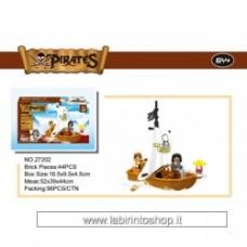 Ausini - Pirates 27202 - Il rapimento della principessa