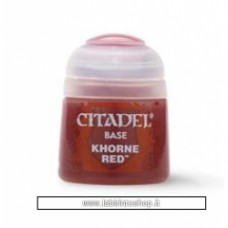 Citadel - Khorne Red