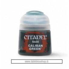 Citadel - Caliban Green