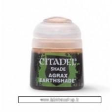 Citadel - Agrax Earthshade