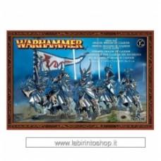 Warhammer - Principi Drago di Caledor