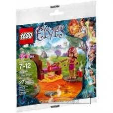 LEGO 30259 ELVES FUOCO MAGICO DI AZARI