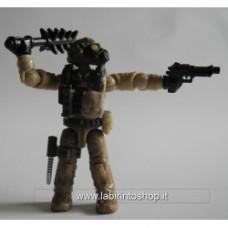 Mega Bloks - Call of duty - Personaggio - Smasher