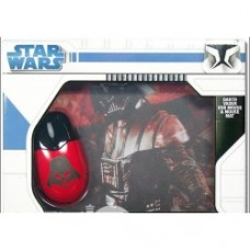 Darth Vader USB Mouse & Mouse Mat