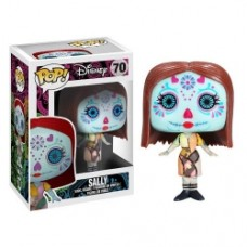 Nightmare Before Christmas Day of Dead Sally Pop! Vinyl Figure