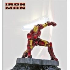iron man statue 20 cm