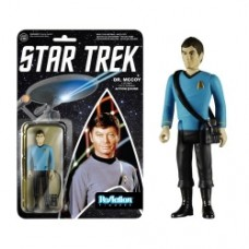 Star Trek Dr. McCoy ReAction 3 3/4-Inch Retro Action Figure