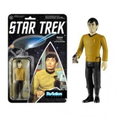 Star Trek Sulu ReAction 3 3/4-Inch Retro Action Figure