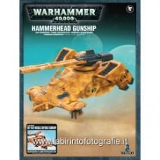 Warhammer 40.000 - Cannoniera Hammerhead
