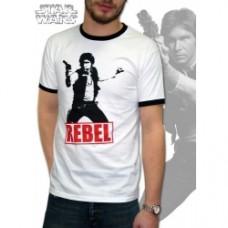 """star wars han solo """"rebel"""""""