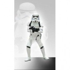 star wars Metall Figure Stormtrooper Sentry 11 cm