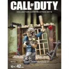 Mega Bloks - Call Of Duty - Brutus