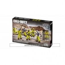 Mega Bloks - Call Of Duty - Hazmat Zombies