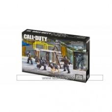 Mega Bloks - Call Of Duty - Covert Ops Unit