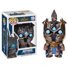 World of Warcraft Arthas Pop! Vinyl Figure