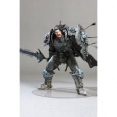 World of Warcraft S2 Shadowheart Human Warrior AF