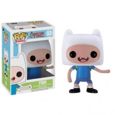 Adventure Time Finn Pop! Vinyl Figure