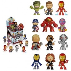 Avengers Mystery Minis Vinyl Mini-Figure Blind Box