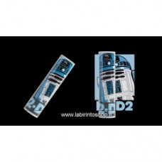 Star Wars - Power Bank R2-D2