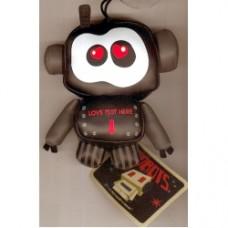 bobots loverbot bambola grande (37 cm circa)