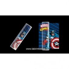 Marvel Power Bank Captain America