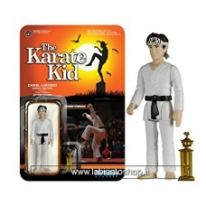 Funko Reaction: The Karate Kid - Karate Daniel Larusso Action Figure