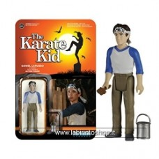 Funko Reaction: The Karate Kid - Daniel Larusso Action Figure