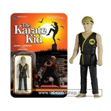 Funko Reaction: The Karate Kid - Johnny Action Figure