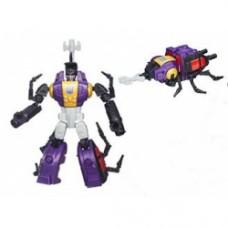 Hasbro Transformers Generations Combiner Wars Legend Bombshell Transformer