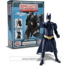BANDAI sprukits Level 1 - Batman - The Dark Knight