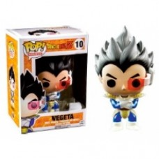 Dragon Ball Z Vegeta Metalic VersionPop!