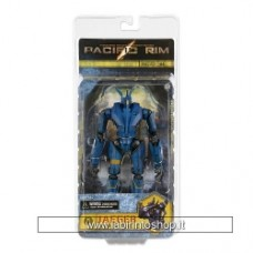 "Pacific Rim - 7"" Deluxe Action Figure - Series 5 - Romeo Blue"