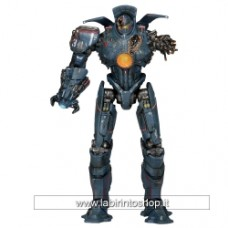 "Pacific Rim - 7"" Deluxe Action Figure - Series 5 - Anchorage Attack Gipsy Danger"