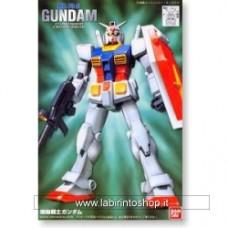 FG 1/144 RX-78-2 Gundam (Mobile Suit Gundam)