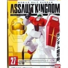 Gundam Assault Kingdom serie 7 RGM-79 GM