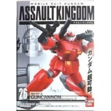 Gundam Assault Kingdom serie 7 RX-77-2 Guncannon
