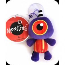 monstrus myophic medio 19 cm