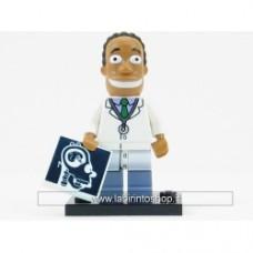 Simpsons Serie2: Dr. Hibbert
