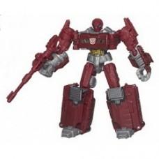 Transformers Generations Combiner Wars Legends Warpath