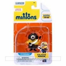 Minions Eye, Matie Minion Action Figure
