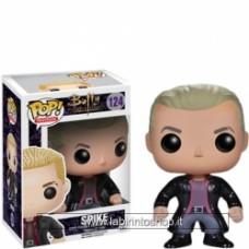 Buffy - Spike - Funko POP