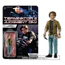 Terminator 2 John Connor ReAction Action Figure