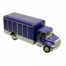 beverage truck blu