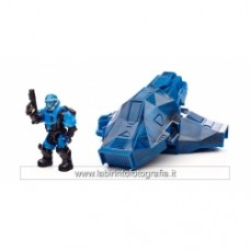 Drop Pod Metallic Cobalt ODST