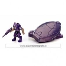 Drop Pod Metallic Purple Elite